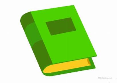 Objects Flashcards Esl Classroom Flash Printable Worksheets