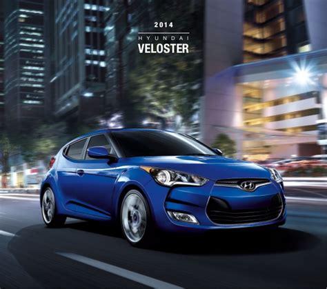 Hyundai Virginia by Virginia Hyundai Veloster Brochure