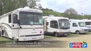 Camping Car Americain Occasion Angleterre : motorhomes poids lourds de france des camping cars exceptionnels youtube ~ Medecine-chirurgie-esthetiques.com Avis de Voitures