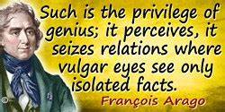 François Arago Quotes - 15 Science Quotes - Dictionary of ...