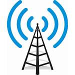 5g Station Base Icon Clipart Transparent Tower