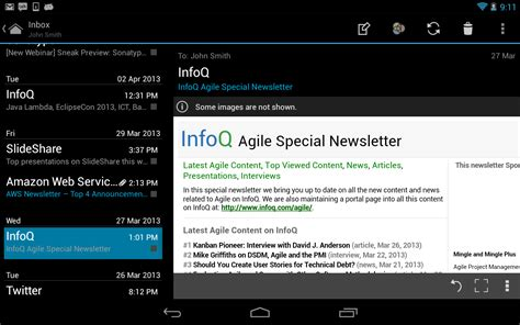 pop3 email application for android maildroid email application maildroid is an ad