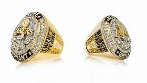 kobe 5 gold jewelry wholesale With kobe wedding ring