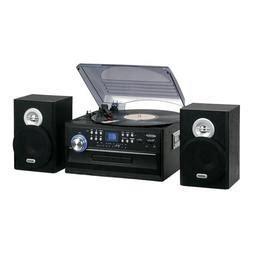 Jensen Home Stereo System | Homestereosystem