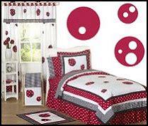 polka dot bedroom decorating ideas polka dot decals circle stickers polka dot bedroom