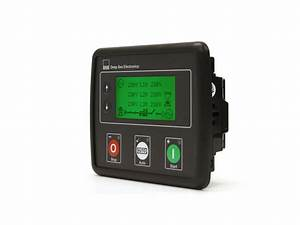 Dse 4620 Amf Auto Mains  Utility  Failure Control Module