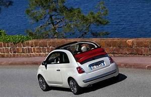 Fiat 500 Décapotable Prix : fiat 500 cabrio libertad digital ~ Gottalentnigeria.com Avis de Voitures
