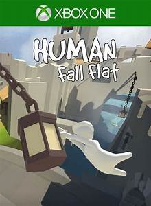 this week on the xbox store human fall flat