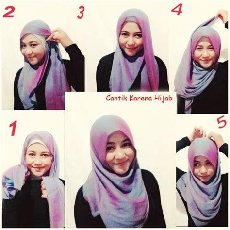 koleksi gambar  gaya hijab islamic fashion  hijabs