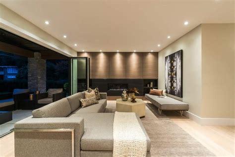 super fotos de decoracion de salas minimalistas