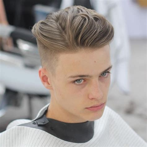 Medium Length Hairstyles For Boys by 573 Best Images About Hair Styles Boys On
