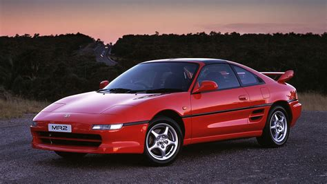 1993 Toyota Mr2 by 1993 Toyota Mr2 Wallpapers Hd Images Wsupercars