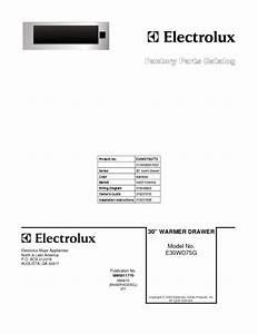 E30wd75gtt2 Manuals