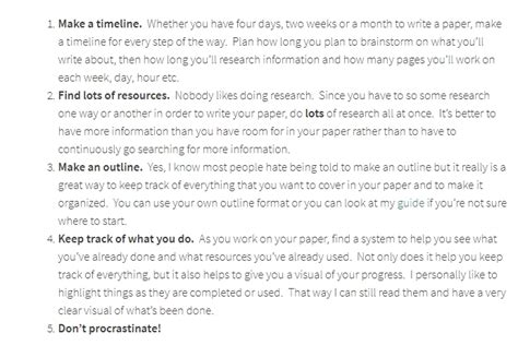 Paper Writing Service College by How To Write A College Paper Paperstime College Paper