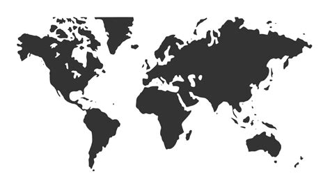 World Map Vector (EPS, SVG, PNG) | OnlyGFX.com