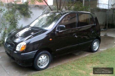 Used Hyundai Santro Club-gv (cng) 2007 Car For Sale In