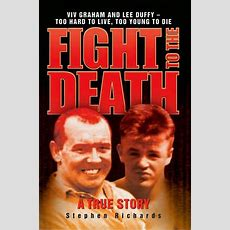 Gang Wars Of The North The Inside Story Of The Deadly Battle Between Viv Graham And Lee Duffy
