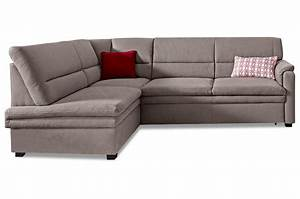 Sofa Zum Halben Preis : ecksofa xl mit schlaffunktion grau mit federkern sofas zum halben preis ~ Bigdaddyawards.com Haus und Dekorationen