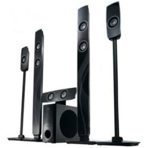 Onida HTS Harmony 4000 Home Theater Price in India
