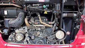 Motor Mercedes-benz Om-470    Setra S515hd    Avant U00ed
