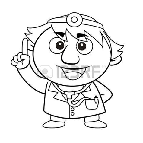 doctor black and white doctor black and white clipart 101 clip