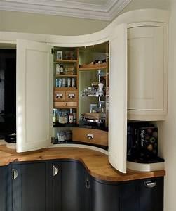 corner pantry cabinet 715