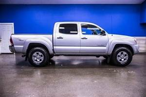 Purchase Used 2007 Toyota Tacoma Sr5 One 1 Owner 6 Speed