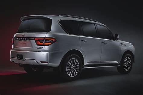 Check spelling or type a new query. Nissan Patrol 2020: más sofisticado que nunca   SoyMotor.com
