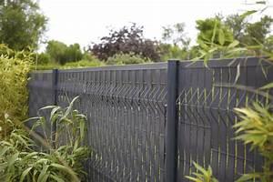 Brise Vue Panneau Rigide : sauzedde espace vert ~ Melissatoandfro.com Idées de Décoration