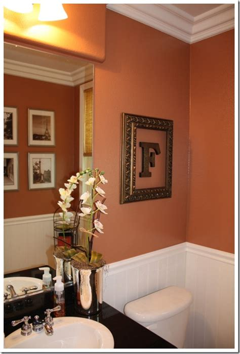 powder room paint colors home decorating ideas