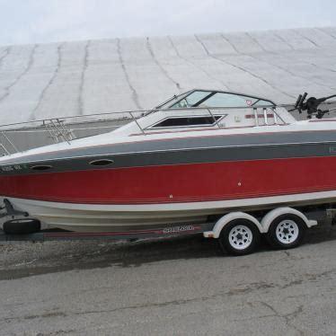 Four Winns Boat Trailer Fenders by Four Winns 245 Vista 1989 For Sale For 9 999 Boats From