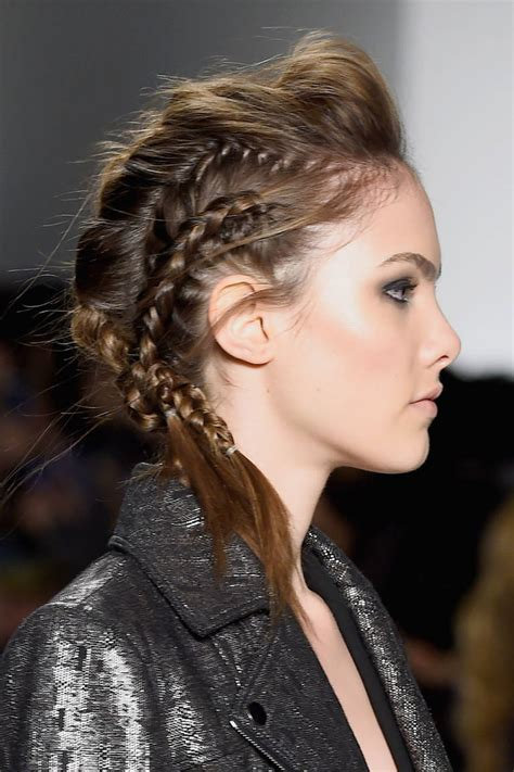 latest hairstyle trends  fall  pretty designs