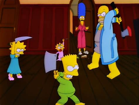 The Simpsons—season Review And Episode Guide