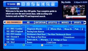 Why The Uk U0026 39 S New Local Tv Stations Are Doomed To Fail