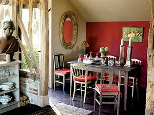 top red dining room decor accent viewing gallery red With red dining room wall decor