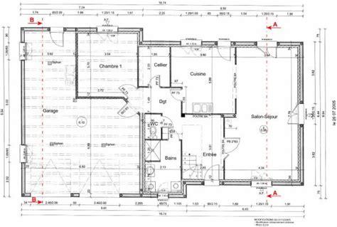 logiciel de dessin de cuisine gratuit plans du rez de chaussée la maison du nounours