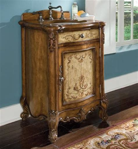 french country bathroom vanities styles to fit your taste