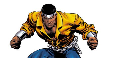 Luke Cage  Top 5 Avant De Commencer La Série  Comics Prime