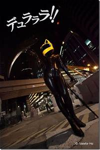 Durarara!! images Celty cosplay wallpaper and background ...
