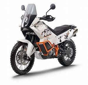 Ktm 990 Adventure R