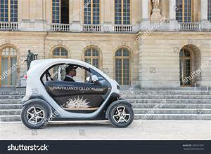 Renault Versailles : versailles france june 11 2015 electric stock photo 286261073 shutterstock ~ Gottalentnigeria.com Avis de Voitures