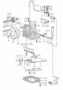 944   968 Engine And Transmission