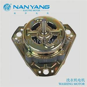 China Washing Machine Spare Parts-electric Motor
