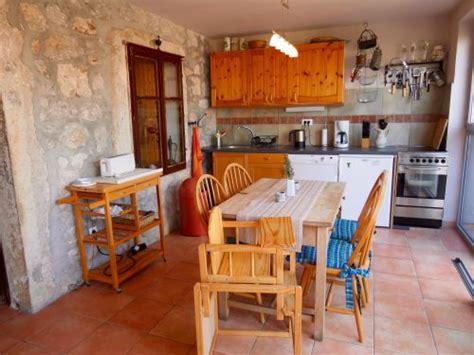 küche 2 meter appartement balthasar turm krk