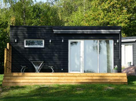 Kempinga mājas, Tranosa Zviedrija (25 m2) | VIA-S houses