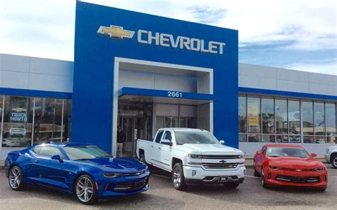 Rk Chevrolet  81 Photos & 22 Reviews  Car Dealers 2651