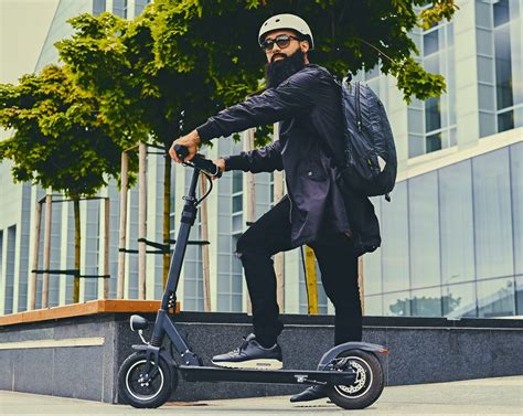 Fastest Electric Scooters of 2020 - Complete Review ...