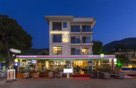 hotel unique fethiye small boutique hotels