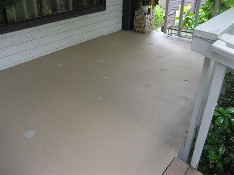Elastomeric Deck Coating Concrete by Decorative Concrete The New Top Trend In Waterproof