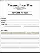 Template Click On The Download Button To Get This Project Report Microsoft Excel Works Best For Multiple Projects Report At A Time By Free Business Template Weekly Project Status Report Template Project Report Templates Free Sample Example Format Download Free